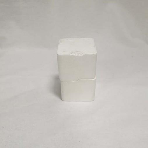 Boite isotherme en polystyrène pour GR 10/25 g - sachet de 10
