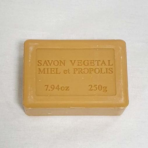 Savon Miel de Thym/Propolis parfum verveine 250 g
