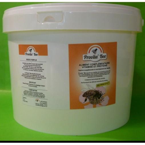 "Aliment complémentaire ""Provita Bee"" - 8 kg"