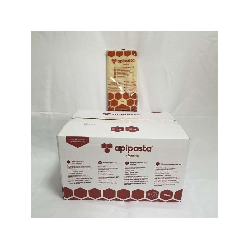 Candi Apipasta vitaminé (le sac de 1 kg)